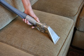 Carpet and Upholstery Cleaning -  Ducman Services
